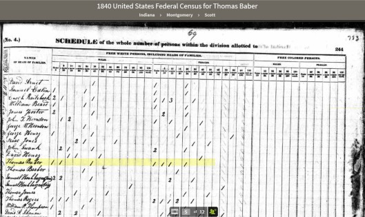 ThomasBaber-in-1840Census